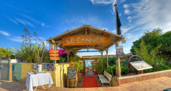 Plage Restaurant Le Cannier