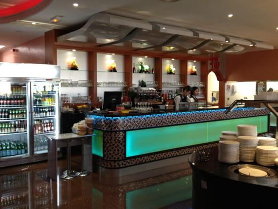 , Restaurant : Planet Asia