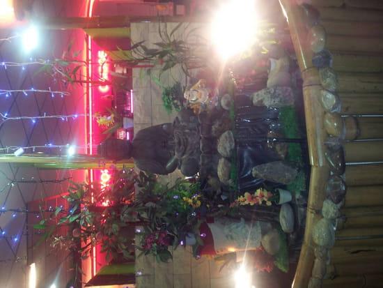 , Restaurant : Planète d' Asie
