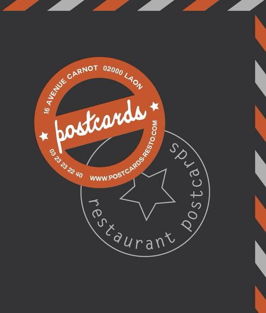 Postcards Restaurant