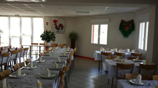 , Restaurant : Pousadas du Portugal