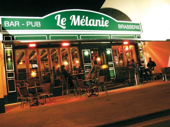 Pub Le Mélanie