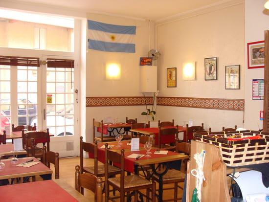 Puerto Argentino  - Restaurant et épicerie argentine à Lyon -