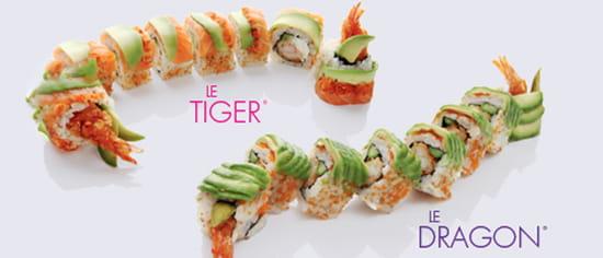 Pur Sushi Mantes