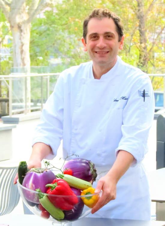 Quai 50  - Le Chef -