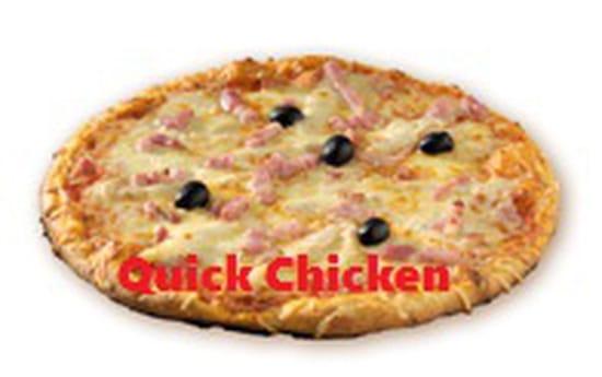 Quick Chicken