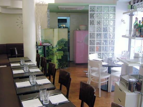 Radis Roses Restaurant