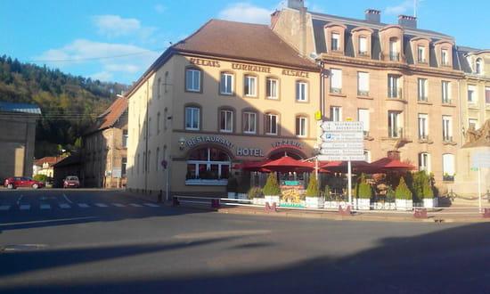 Relais Lorraine Alsace