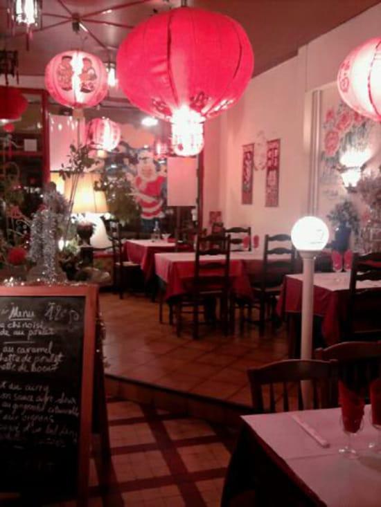 Restaurant à Dong