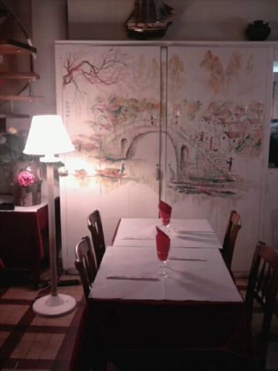 Restaurant à Dong  - photo du restaurant -   © HUONG