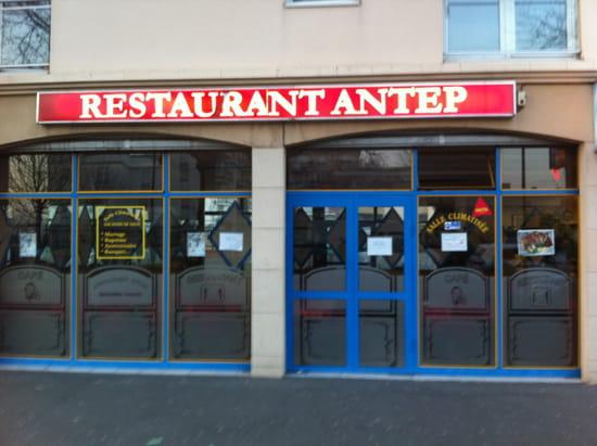 Restaurant Antep