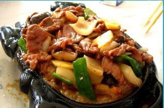 Restaurant Asiatique Niouniou  - boeuf thaïlandais -   © restaurant chinois niouniou