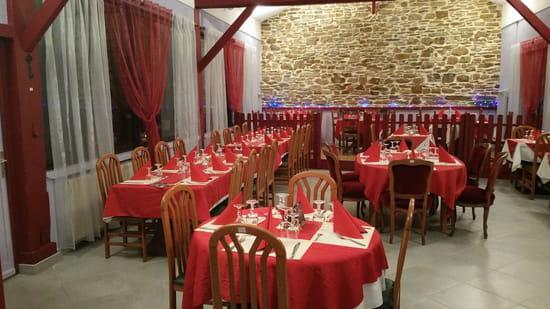 Restaurant Au Mandrin