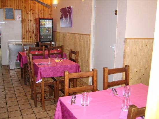 Restaurant au petit bouchon restaurant de cuisine for Petite cuisine restaurant