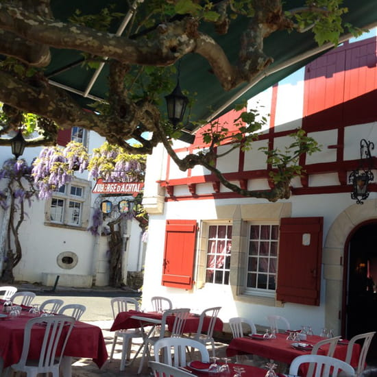 , Restaurant : Restaurant Auberge du Chapelet