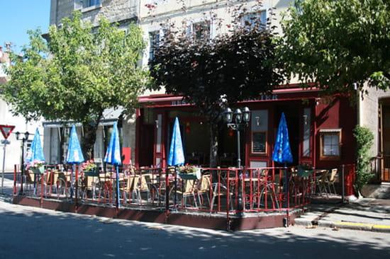 Restaurant aux Platanes