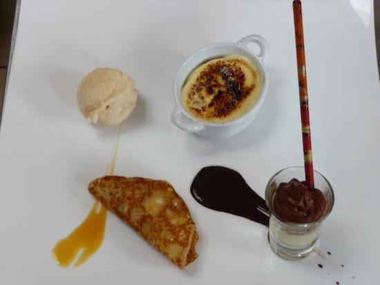 Restaurant Beau Séjour