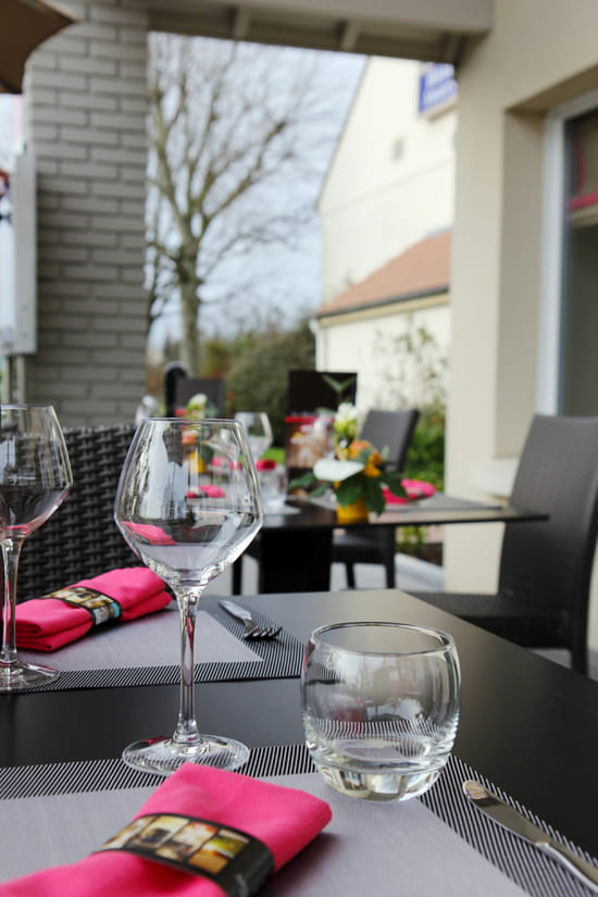 Restaurant BEST WESTERN Amarys Rambouillet