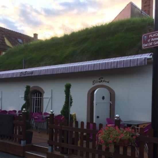 Restaurant Brasserie EliSpark