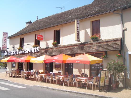 Restaurant-brasserie les Sports