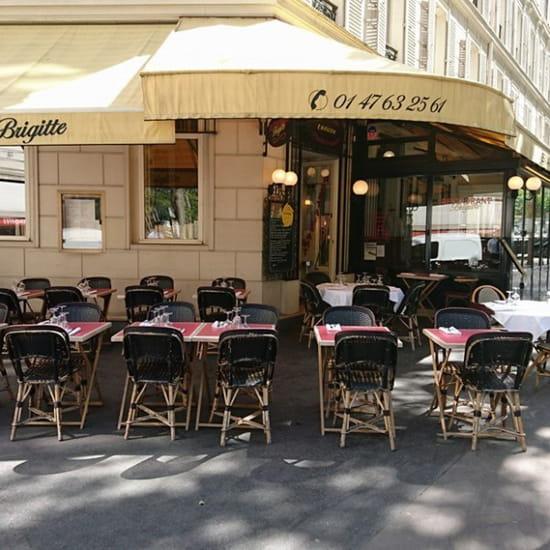Restaurant Brigitte
