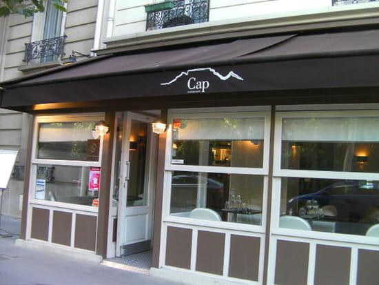 Restaurant Cap