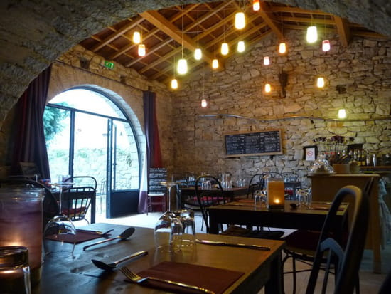 , Restaurant : Restaurant Carabasse  - Salle -