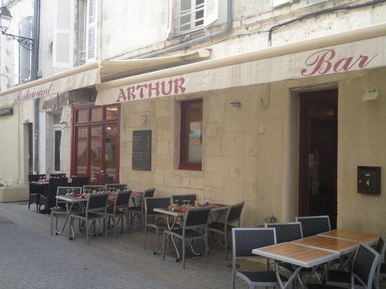 Restaurant Chez Arthur