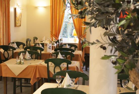Restaurant Chez Mario