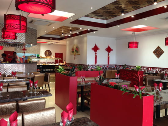 Restaurant Chinois Angoulins