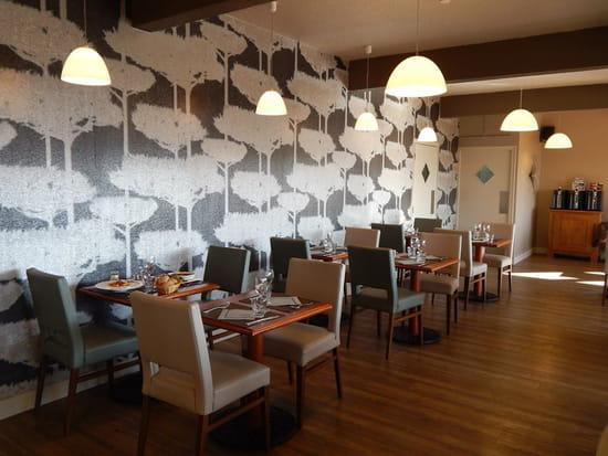 Restaurant Comfort Hôtel