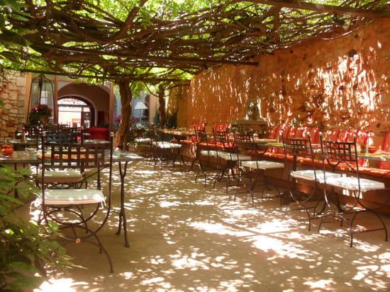 Restaurant David  - GLYCINE -