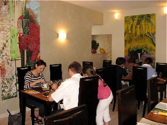 Restaurant De-ci De-là