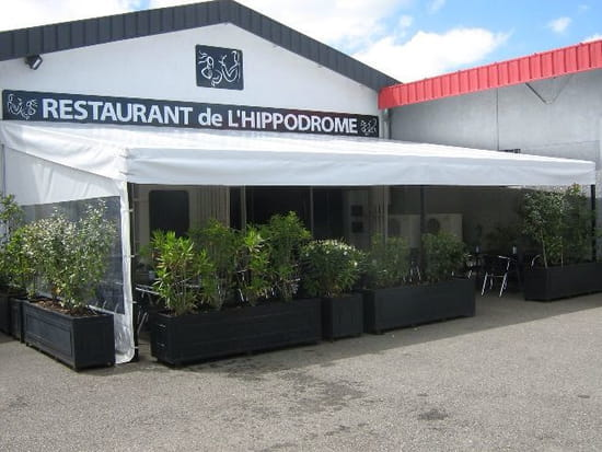 , Restaurant : Restaurant de l'Hippodrome