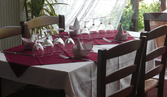 Restaurant de l'Irlandais