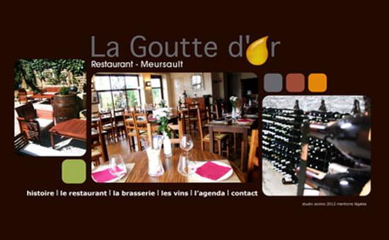 Restaurant de la Goutte D'Or