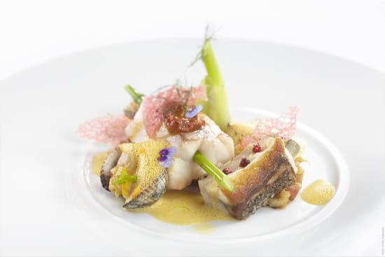Restaurant de la Maison de l'Amérique Latine  - Plat -