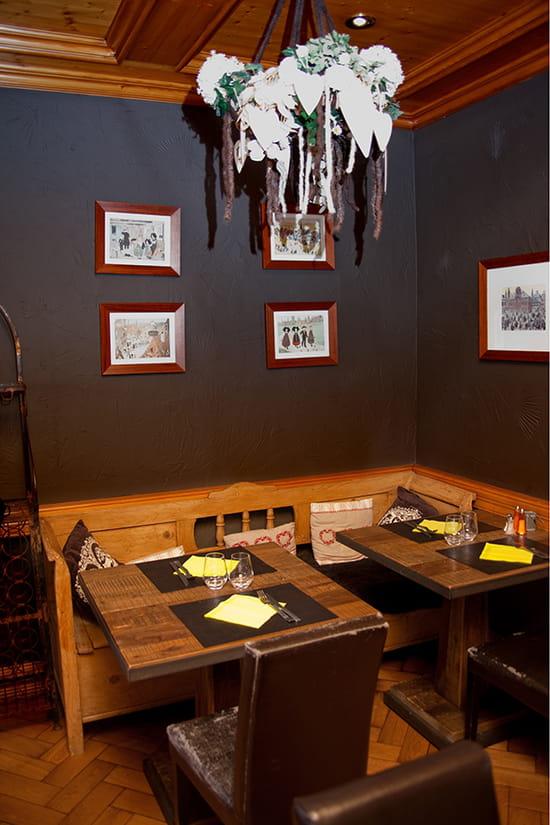 Restaurant de la Marne  - La Marne -   © La Marne