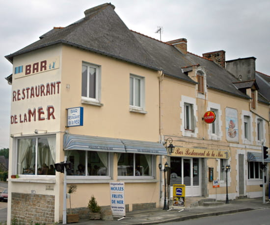Restaurant de la Mer   © lsphotography