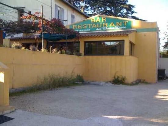 Restaurant des Chutes Lavie