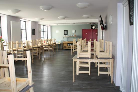 Restaurant des Deux Places