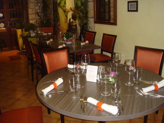 Restaurant des Gourmets