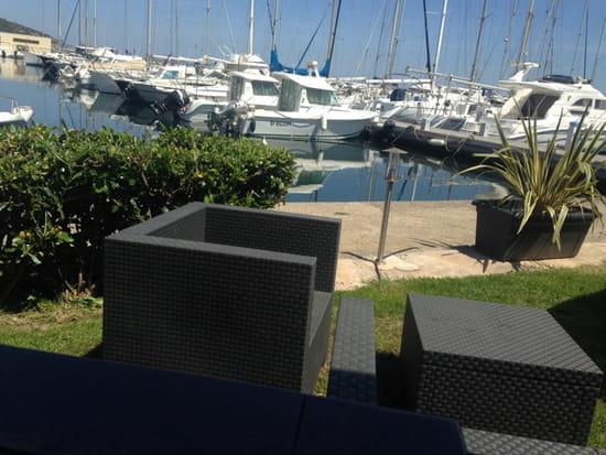 , Restaurant : Restaurant des Iles