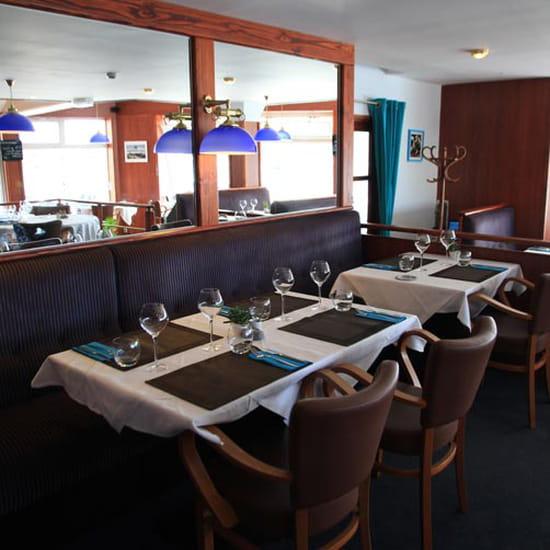 Restaurant des Rochers