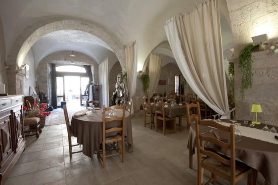 Restaurant Didier Cozzolino
