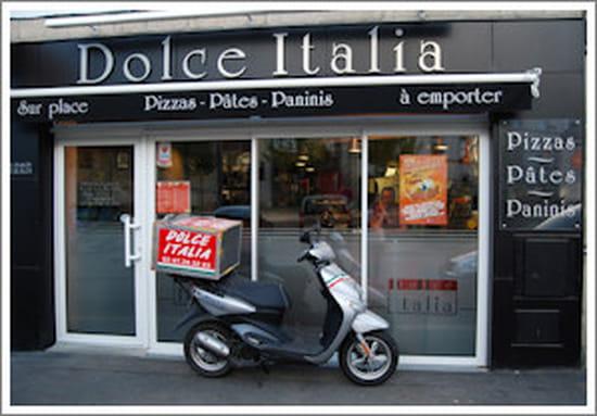 Restaurant Dolce Italia Pontivy