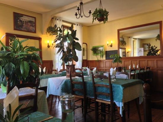 , Restaurant : Restaurant du Barrage