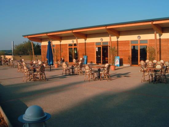 Restaurant du Camping de la Liez