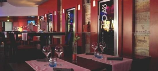 Restaurant du Casino Joa Saint-Cyprien