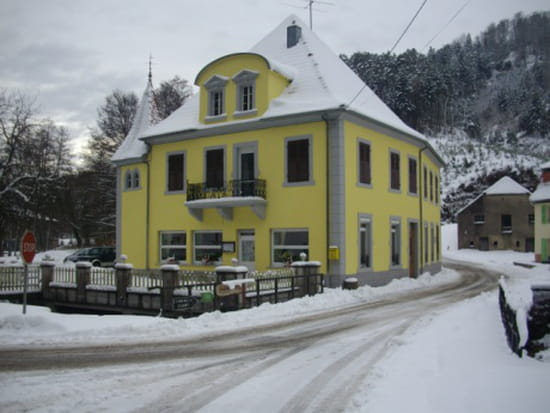 Restaurant du Chateau